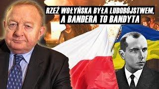 Stosunki polsko-ukraińskie? My się im podlizujemy, oni nas sztorcują + sprawa Maćka z Torunia