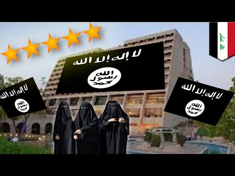 ISIS hotel: 5-star Mosul hotel re-opened by Islamic State - TomoNews