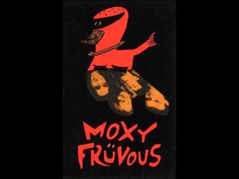 Moxy Fruvous - Green Eggs And Ham