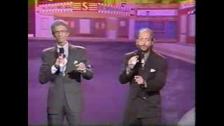 Watch Statler Brothers All I Can Do video