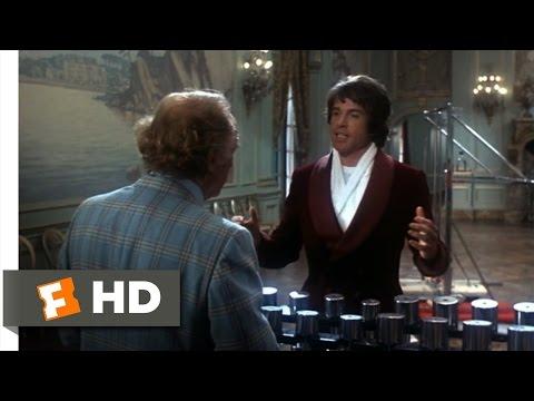 Heaven Can Wait (7/8) Movie CLIP - How Heaven Works (1978) HD