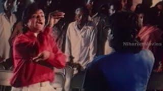 Ali Funny Fight - Family Telugu  Comedy Movie Scenes