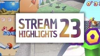 Triple Buffs - Stream Highlights #23