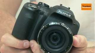 Fujifilm FinePix SL300 Review