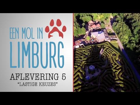 EEN MOL IN LIMBURG - Aflevering 5: 'Lastige keuzes'
