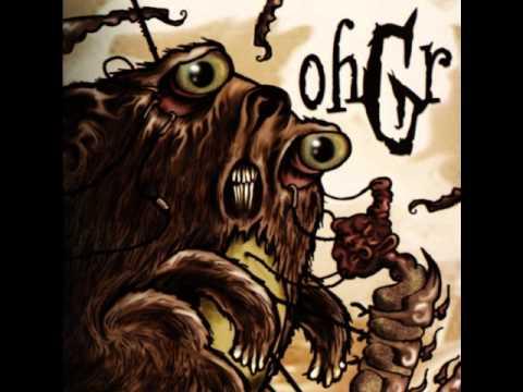 Ohgr - Earthworm video