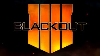 Call Of Duty Black Ops 4 - Blackout Battle Royale Official Trailer