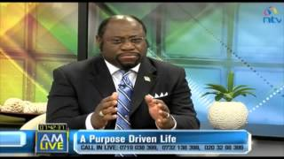 Myles Munroe - Every problem in life is a business.