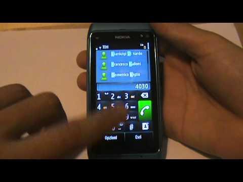 Nokia n8 Recensione e approfondimento completo (ITA) !