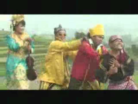 Dhany Karuak, Mak Itam, Bonding & Segeh   Salah Urek.3gp video