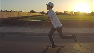 MY 1 YEAR OF SKATEBOARDING PROGRESSION