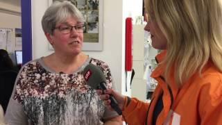 Download Lagu Anita Witschi näht mit blinden Menschen Gratis STAFABAND