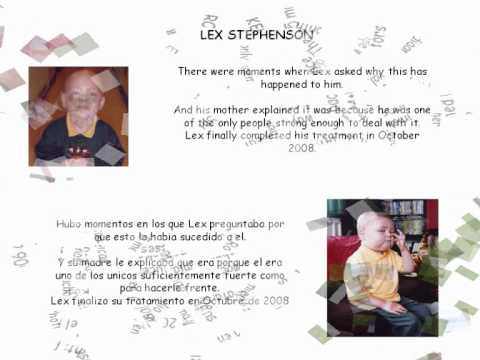 children with leukaemia.wmv
