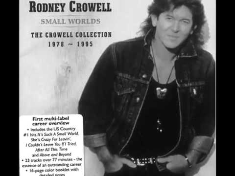Rodney Crowell - She