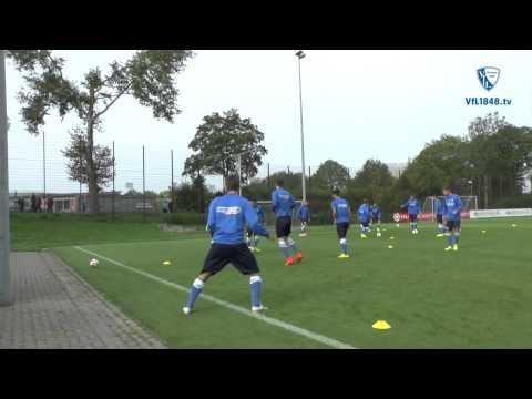 Auf in die englische Woche! Am Donnerstag empfangen wir Fortuna Düsseldorf, am Sonntag geht die Reise nach Heidenheim. Wir haben uns Anthony Losilla rausgepickt und mit unserer Nummer 8 über...