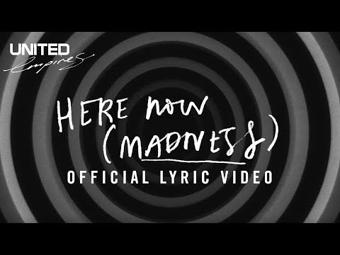 Hillsong United - Here Now Madness