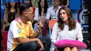 download lagu Luna Maya Gatal - Gatal Hidungnya - Dahsyat 30 gratis