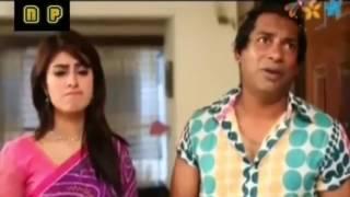 Mosharraf Karim Funny scene from 'Sikandar Box ekhon Nij Grame' Part 02