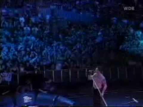 Dave Gahan ( Depeche Mode ) -- Walking in My Shoes