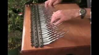 KALIMBA  A Simple Song