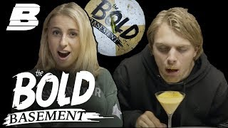 RIJK HOFMAN GAAT OVER ZN NEK! | THE BOLD BASEMENT - Concentrate BOLD