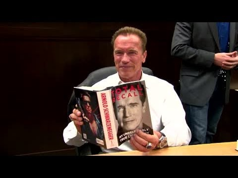 Arnold Schwarzenegger to Star in Terminator 5 - Splash News