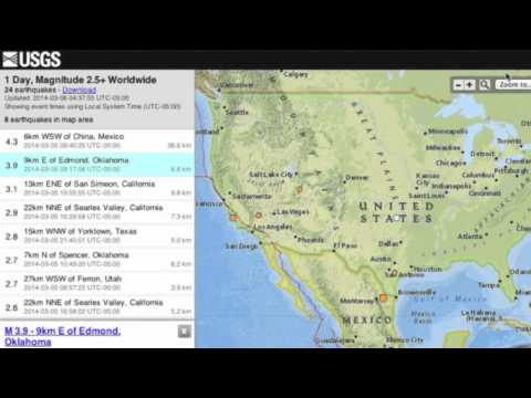 S0 News March 6, 2014: MUSE, Solar Eruption Watch