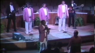 "Troy Ramey & The Soul Searchers - ""Prayer (Jesus Keep Me Near The Cross"""