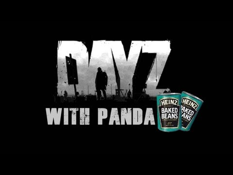 DayZ : First attempt at survival on film - Into the wild, with Syiler and Hazzy