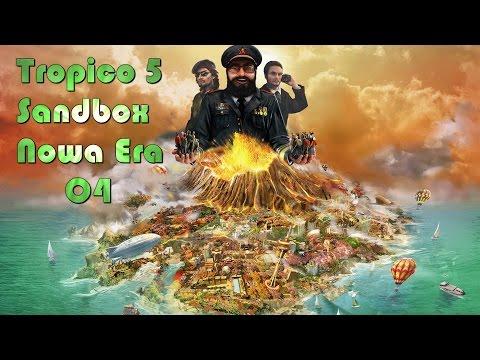 Tropico 5: Nowa Era (#04) Wybory, Edykty, Turystyka - Sandbox