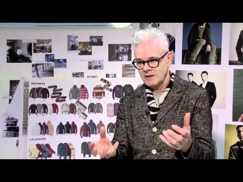 London Collections: Men Launch Video