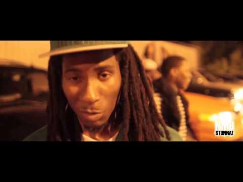 NMB Stunnaz - Vlog 5 (B-Money B-Bday Bash / MCE / GA Tour) [Label Submitted]