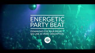 Energetic Party Beat Music For Zumba Workout Royalty Free Download