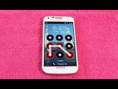How To: Remove Forgotten PASSCODE Unlock For Android Devices | SmartPhones & Tablets! Password