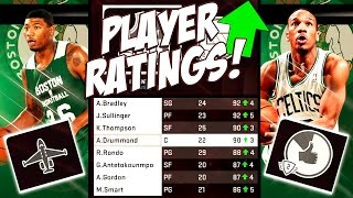 NBA 2K15 MyGM - How To Increase/Boost Players Ratings & Attributes! My Methods!