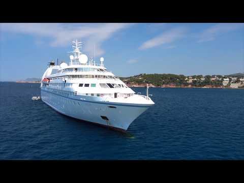 Delphi Reisen –Windstar Cruises