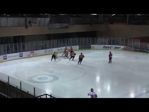HC GKS Katowice - Naprzód Janów 4:6 (1:2, 3:4, 0:0)