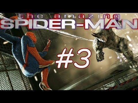 [The Amazing Spider-Man #3] ชุดแนบเนื้อพิทักษ์โลก