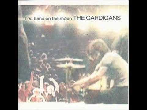 The Cardigans-Ironman