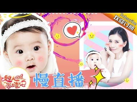 陸綜-超人媽媽帶娃記-20160426-賈靜雯告訴你女神是怎樣煉成的!