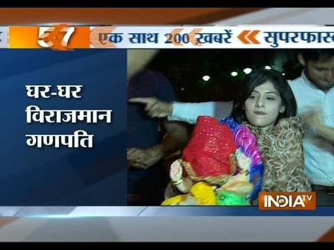 India TV News: Superfast 200 August 29, 2014