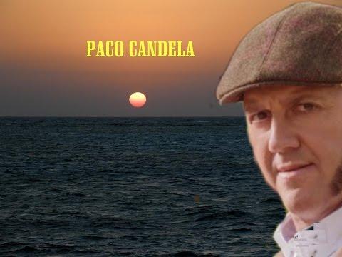 PACO CANDELA - QUE PENA - POR RAFAEL HIDALGO.