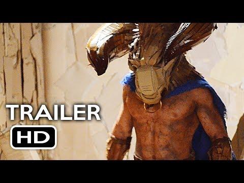 Dave Made a Maze Official Trailer #1 (2017) John Hennigan, Kirsten Vangsness Comedy Movie HD streaming vf