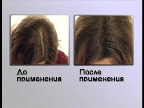 Как сделать так чтобы волосы стали жесткими