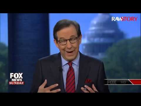 Chris Wallace: Transgender bathroom laws are a solution in search of a problem