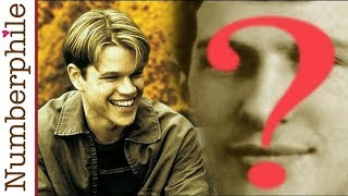 Who was the REAL Good Will Hunting? - Numberphile