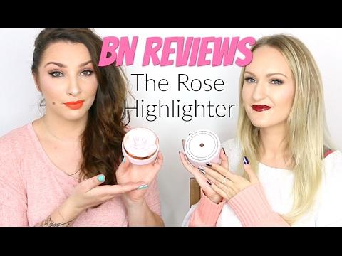 BEAUTY NEWS REVIEWS - Lancôme La Rose À Poudrer | First Impressions | Demo | Swatches