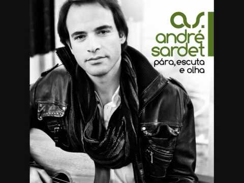Andre Sardet - Cancao Do Assobio