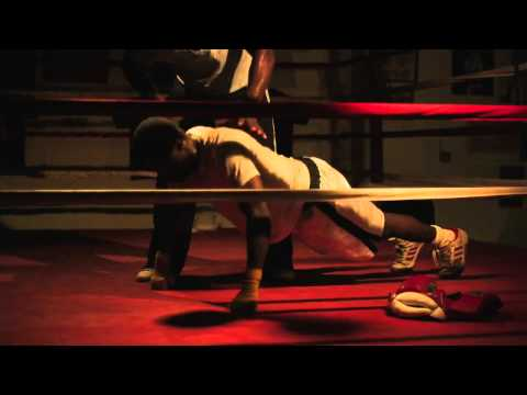 Лучший ролик про бокс