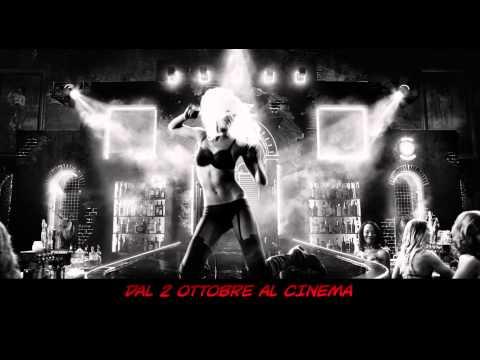 Sin City - Quella è una donna per cui uccidere - Spot 30'